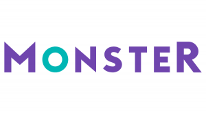 Monster Jobs Logo